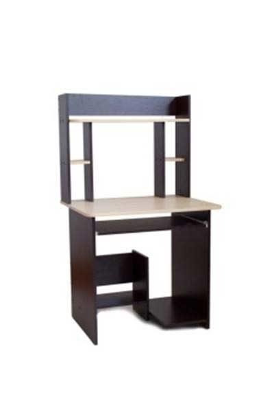 Компьютерный стол СК5 с надстройкой