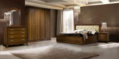 Спальня Амели №2