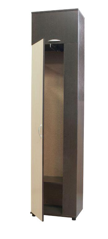 Шкаф платяной МД П-5