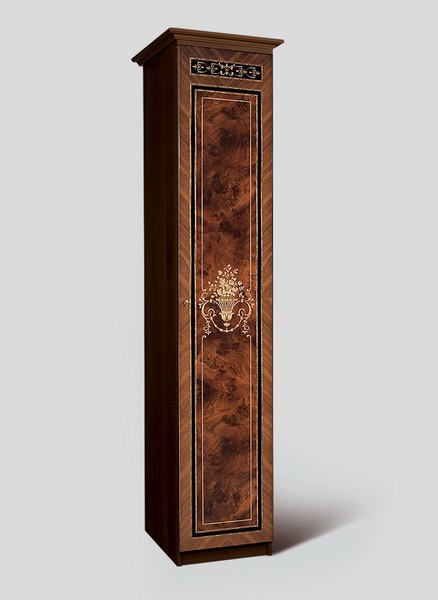 Шкаф 1-ств. для белья К3М-1