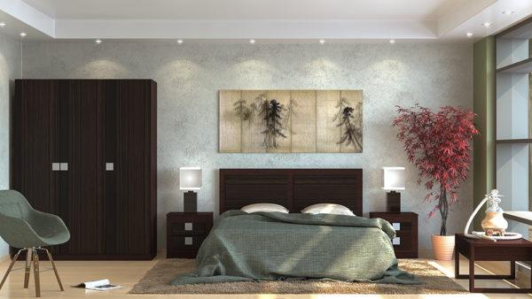 Спальня Александрия вариант 2