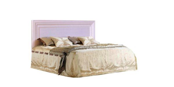 Кровать 2-х спальная Амели