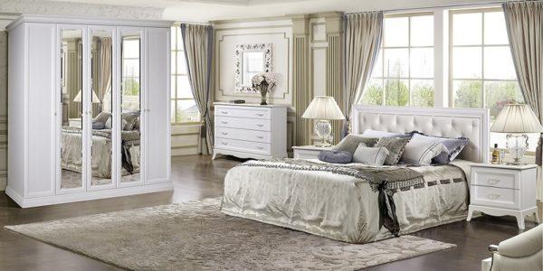 Спальня Амели №3