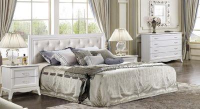 Спальня Амели №4