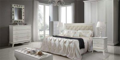 Спальня Амели №1