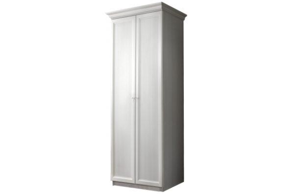 Шкаф 2-ств. для белья Амели АММ-2
