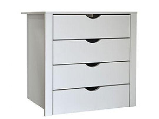 Комод в шкаф Амели АМКМШ-1