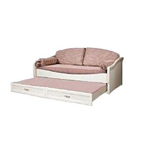Кровать 1-но спальная боковая Амели АМКР-5