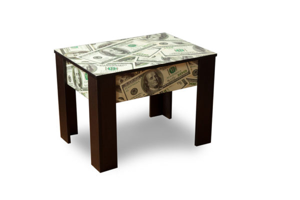 Чайный столик ЧС-5