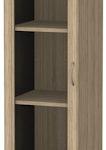Шкаф для книг Гарун 216