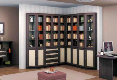 Библиотека Гарун комплектация 3
