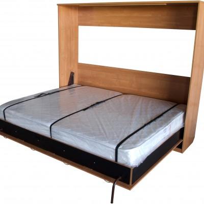 Кровать подъемная 1600 мм  Гарун К07