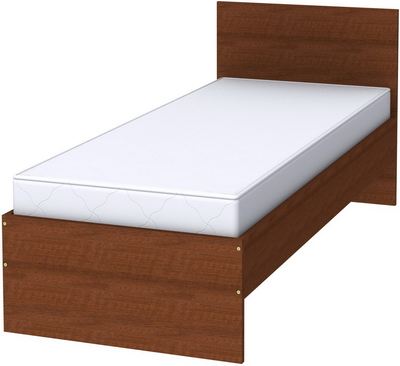 Кровать 800 Гарун К08