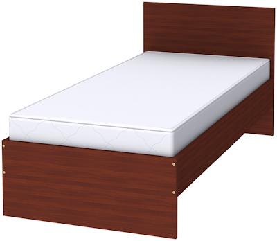 Кровать 900 Гарун К09
