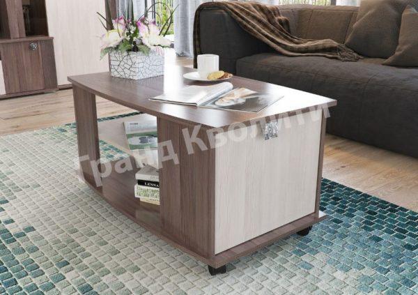 Стол журнальный Герда 6-0222