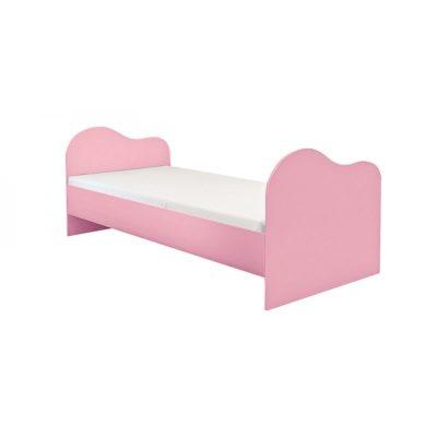 Кровать 1-сп Радуга
