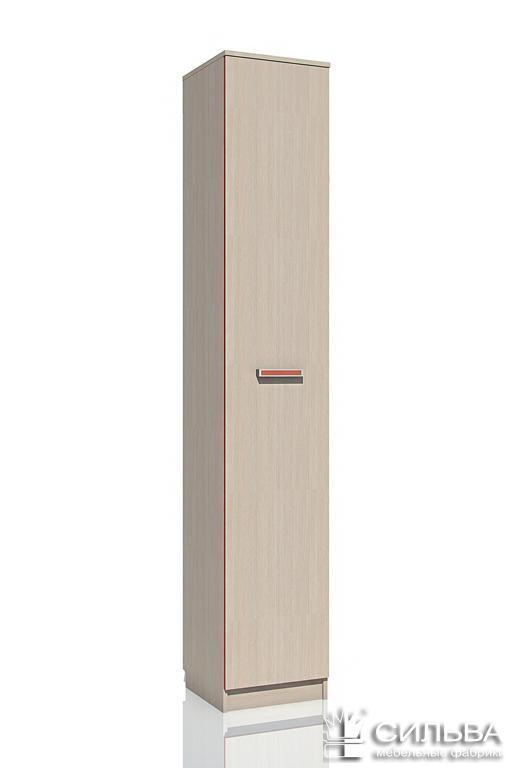 """Шкаф для белья НМ 013.01-02 """"Рико"""""""
