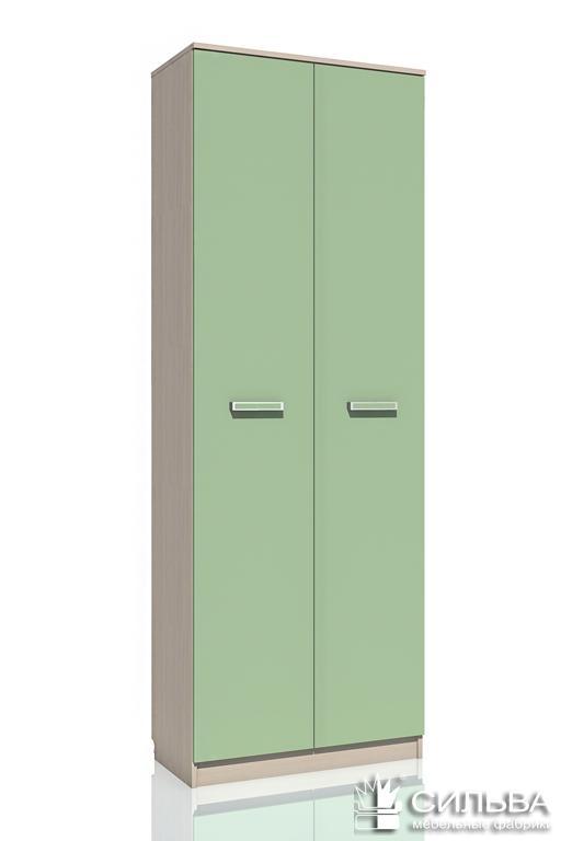 "Шкаф для одежды НМ 013.02-02 ""Рико"" Модерн"
