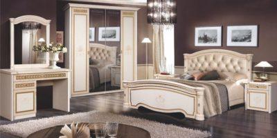 Спальня Карина-3