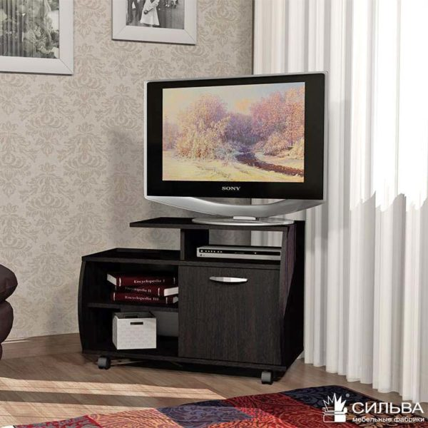 "НМ 013.79 ""Лада-2"" тумба под телевизор"