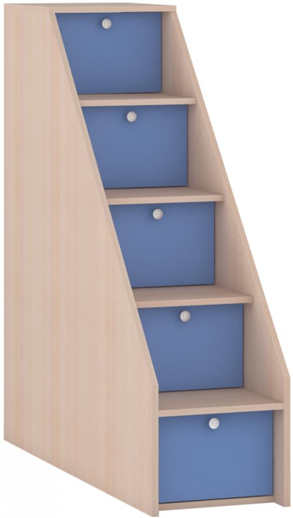 Лестница ступеньками Тетрис 308 - акция, со склада