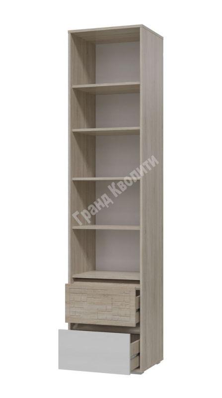 Шкаф пенал Мальта 4-4813