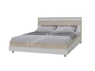 Кровать 1600 Мальта 4-1815