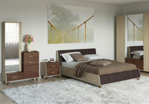 Спальня Келли 1