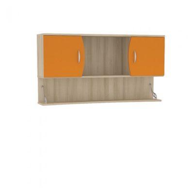 Детская  НИКА 415 Навесной шкаф