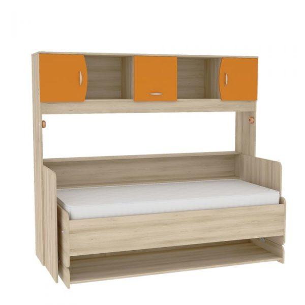 Детская  НИКА 428 Т Стол-кровать