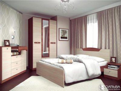 Спальня Рива №1