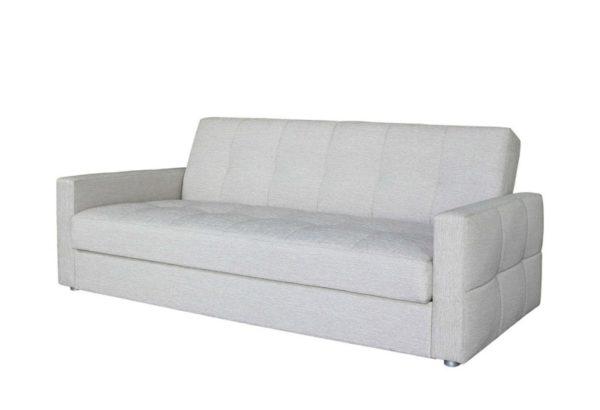 Диван-кровать Ручеек-1 Н 1400 мм BIG с блоком независимых пружин