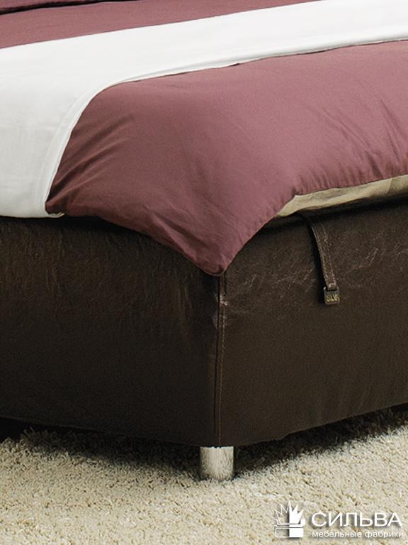 """Кровать """"Эмили"""" 1400"""