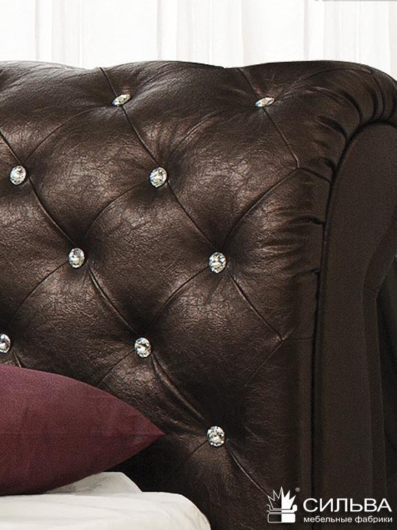 """Кровать """"Эмили"""" 1800"""