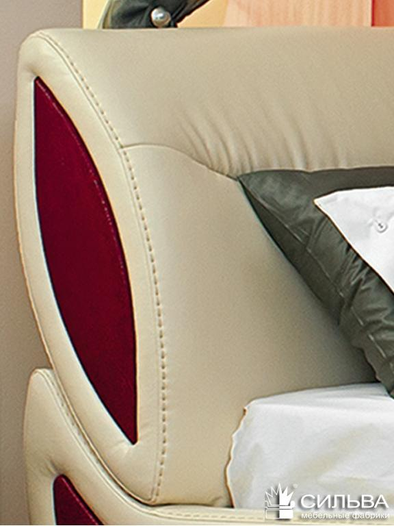 """Кровать """"Камилла"""" 1600"""