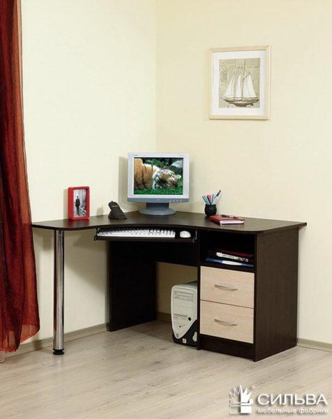 Стол для компьютера СК 7.01