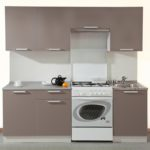 Кухня Симпл 2100