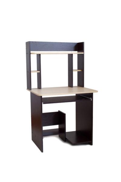 Стол компьютерный СК-5 + надстройка СКН-5