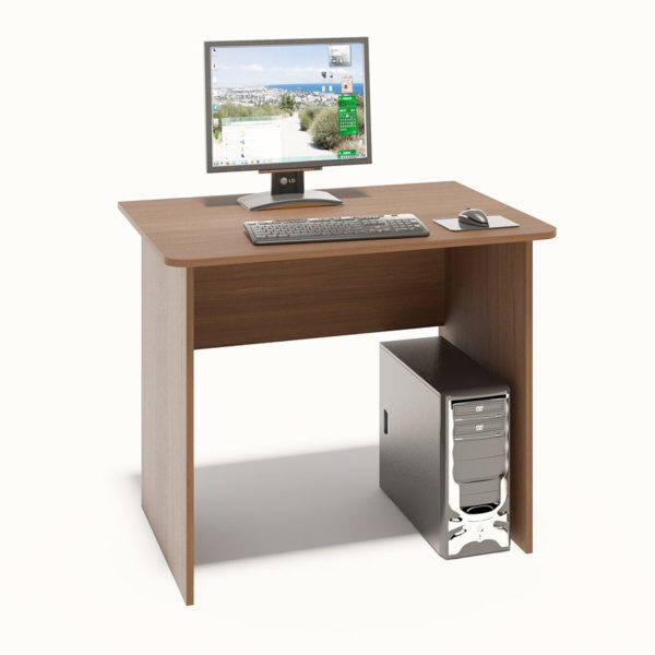 Компьютерный стол СПМ-01
