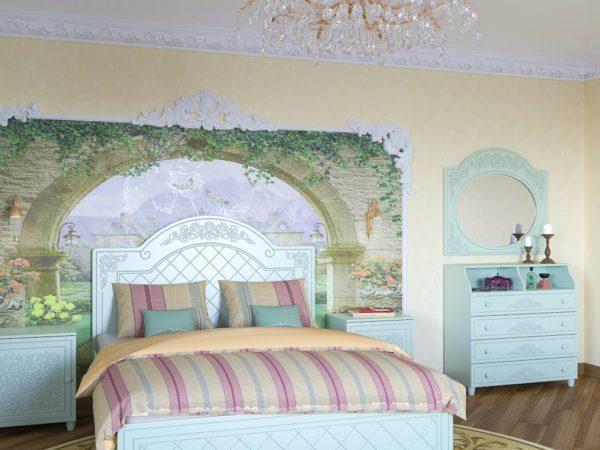 Спальня Соня вариант 2