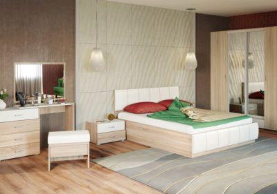 Спальня Линда 1