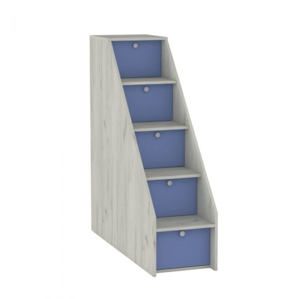 Тетрис-1 308 Лестница ступеньками