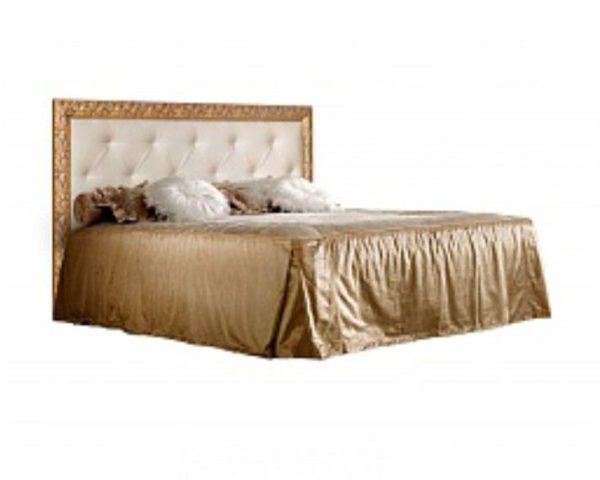 Кровать Тиффани с мягким элементом и подъёмным механизмом