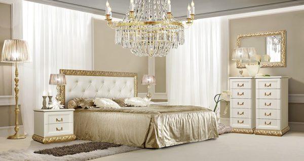 Спальня Тиффани №2