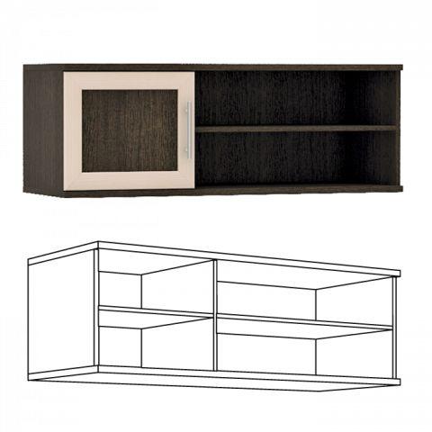 Навесной шкаф 1256 Верона