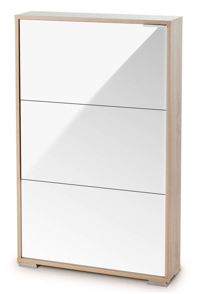 Обувница VIVA 3 зеркало