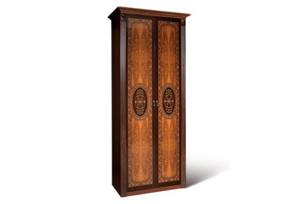 Шкаф 2-х ств. Карина-2 К2М-2[2]