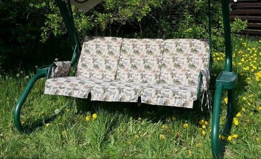 Комплект подушек для качелей