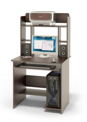 Компьютерный стол КСТ-01В + КН-12