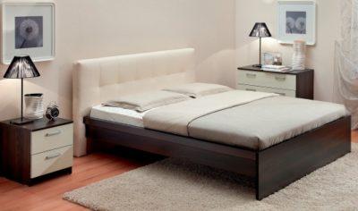 Кровать Люкс-Классика